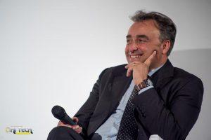 Alberto Moioli - Foto di Nino Carè 2017