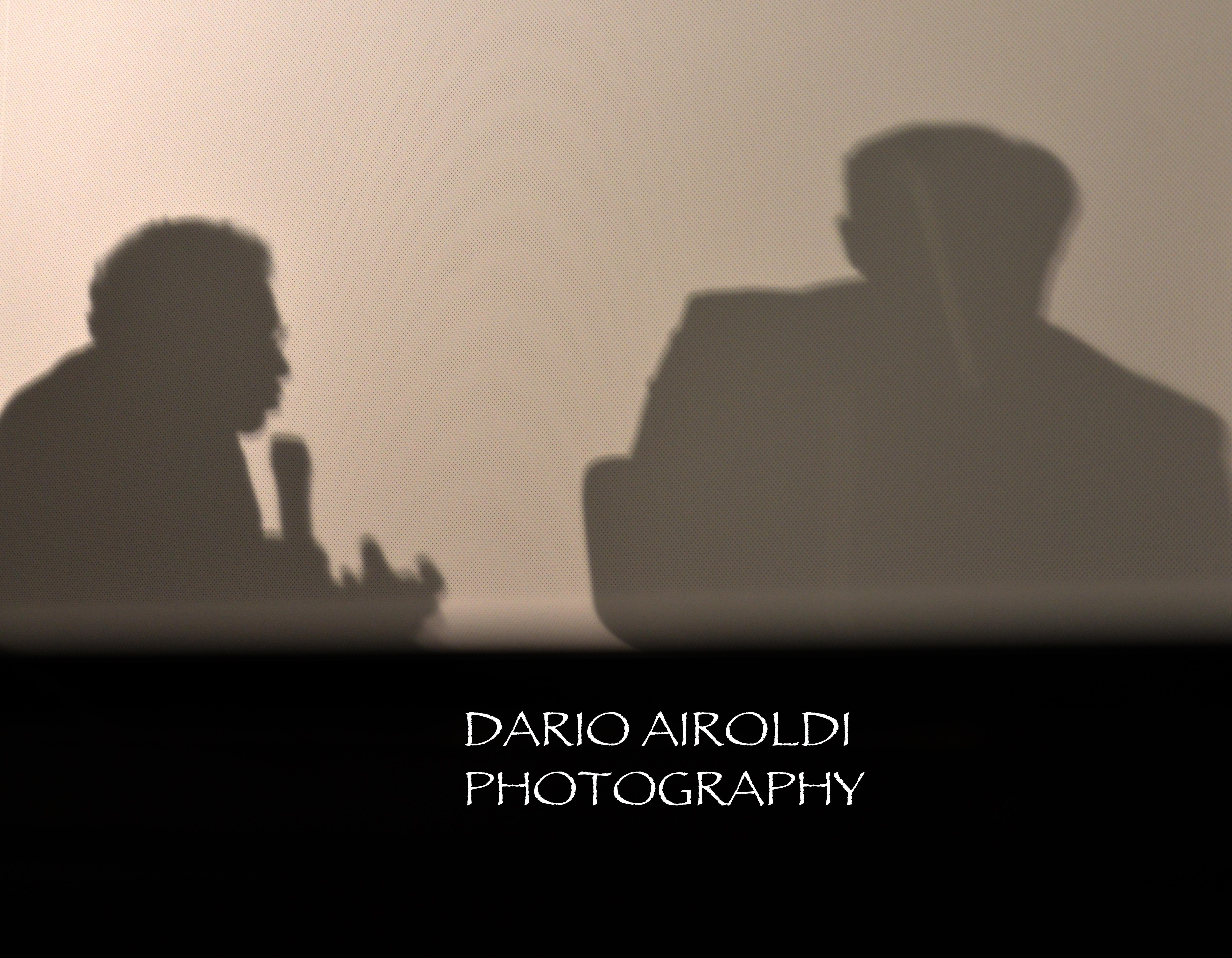 Philippe Daverio con Alberto Moioli - foto di Dario Airoldi